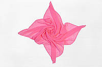 Платок Кристи розовый