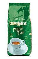 Зерновой кофе Джимока Gimoka Miscela Bar 3кг