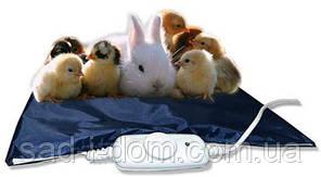 Электрогрелка Shine ЕГ 1/220 водонепроницаемая 54x37 см для животных и птиц