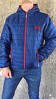 Двусторонняя мужская куртка.