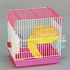 Клетка для хомяков и мелких грызунов Tesoro 619B