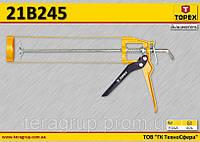 Пистолет для герметиков,  TOPEX  21B245, фото 1