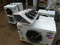Воздухоохладитель Guntner GHF 031D/17-E