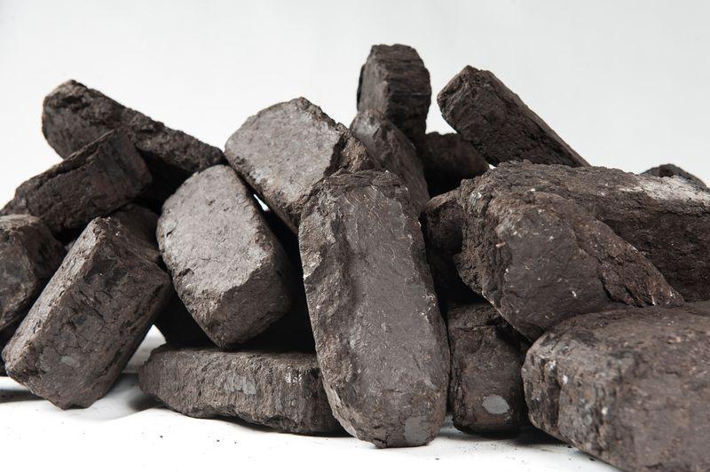 Торфяные брикеты для твердотопливных котлов