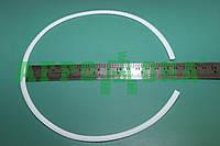 Кольцо окантовочное гильзы (фторопласт) ЯМЗ (150,1х142,7-2,5)