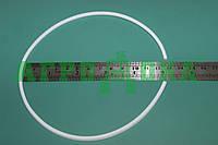 Кольцо окантовочное гильзы (фторопласт) МТЗ, ЮМЗ (122,35х118-2,4)