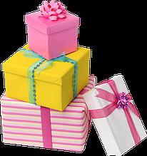 Оригинальные подарки для дома, коньячные наборы, статуэтки, медали, копилки, фляги подарочные
