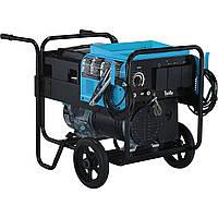 Бензиновый сварочный генератор TESLA WG-185 (5.5 кВт; однофазный)