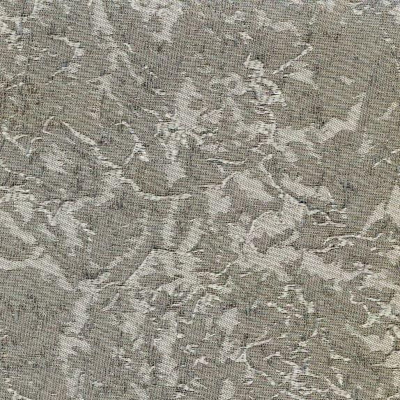 """Рулонная тканевая штора Венеция """"Дымчато-серый"""" (роллет открытого типа)"""