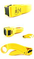 12-0840.  Инструмент НТ-322X для зачистки коаксиального кабеля RG59, 6