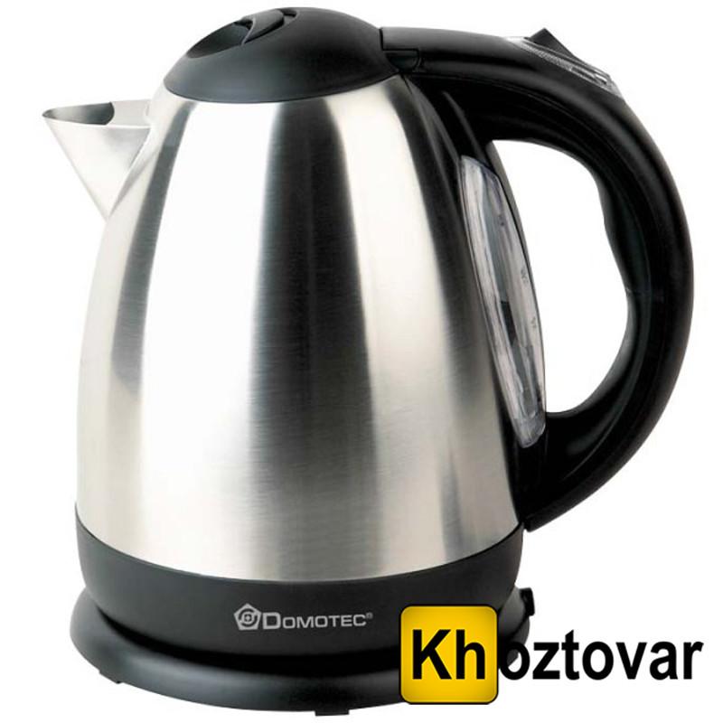 Чайник електричний DM-804