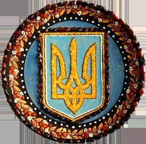 Украинские сувениры, винные наборы, кубки...