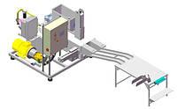 Система брикетування  RUF LIGNUM