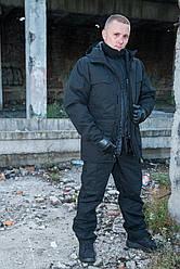 "Зимняя куртка с подстежкой на синтепоне ""Тренд М-65"""