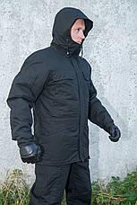 "Зимняя куртка с подстежкой на синтепоне ""Тренд М-65"", фото 2"