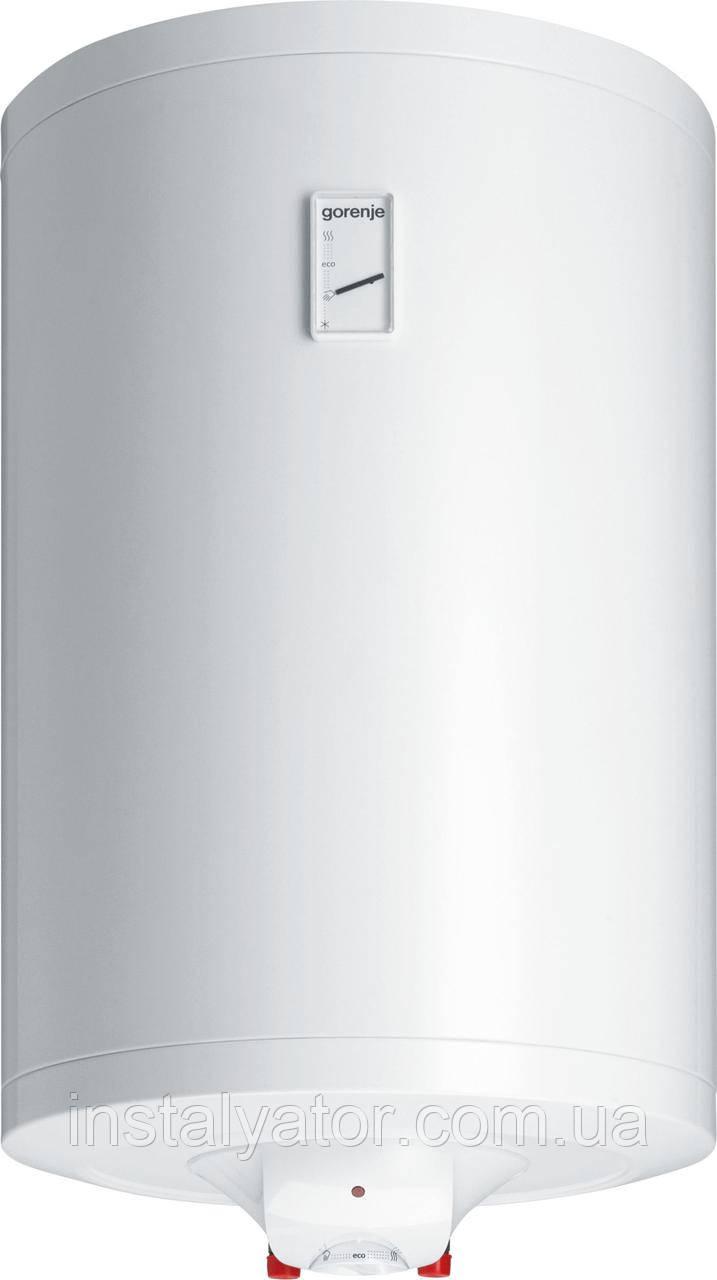 Бойлер 80л. Gorenje TGR80NGV9 (водонагреватель)