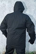 """Зимова куртка з підстібкою на синтепоні """"Тренд М-65"""", фото 3"""