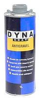 Антигравийное защитное покрытие Dynacoat Antigravel Black 1л