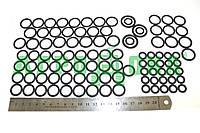 Ремкомплект г/распределитель 7-секц.(кольцо-101 шт.) (ГА-34000Г-32/43 Енисей)