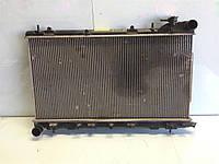 Радиатор охлаждения двигателя Subaru Forester S11 2006, 45119SA040
