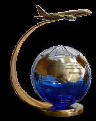 Бизнес подарки и Глобусы
