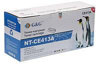 Картридж аналог HP CE413A Magenta для HP M351/ M375, M451/ M475 (G&G NT-CE413A)