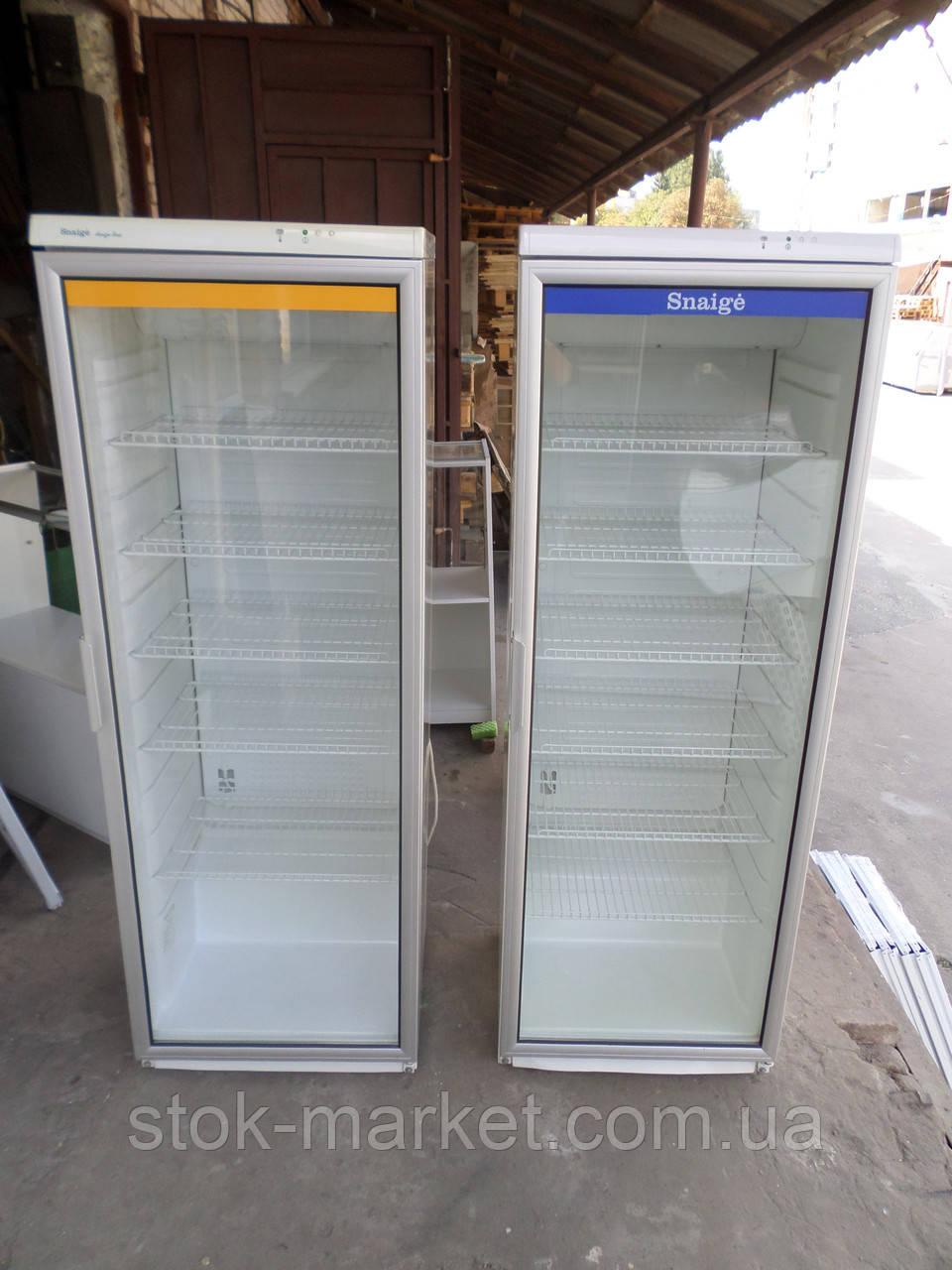 Шкаф холодильный однодверный Snaige б у, холодильный шкаф б/у