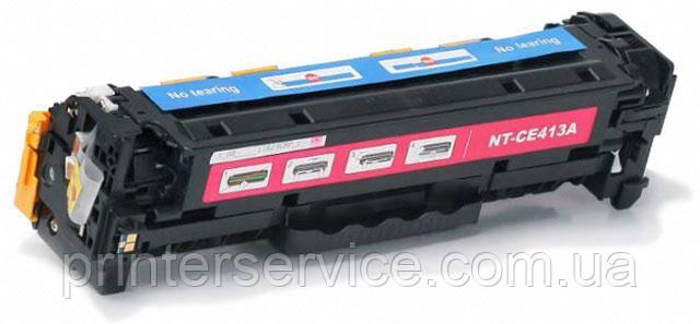 картридж G&G NT-CE413A (аналог HP CE413A)