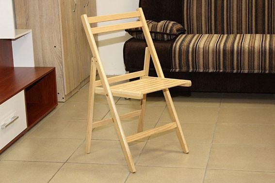 стул раскладной деревянный со склада в Одессе и под заказ