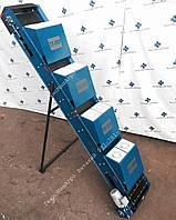 Транспортер Ленточный ТЛ-1000 (конвеер)