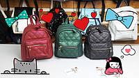Новые видео-обзоры маленьких рюкзаков
