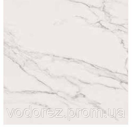 Плитка ABK SENSI STATUARIO WHITE LUX+ RET 1SL01250   60X60