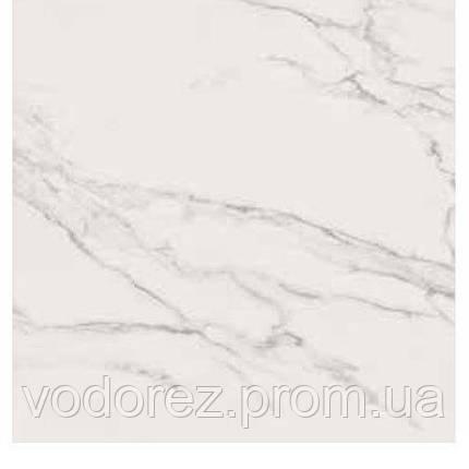 Плитка ABK SENSI STATUARIO WHITE LUX+ RET 1SL01250   60X60, фото 2