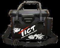 Сумка Tict Light Game Compact Bakkan черная