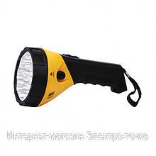 Акумуляторний фонарик ручной 9Led HL 333L Horoz Electrik PUSKAS-3
