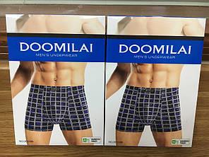 Мужские стрейчевые боксеры Марка «DOOMILAI» Арт.D-01006, фото 2