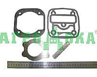 Ремкомплект головки компрессора (лепестковая головка) 1- цилиндр. (КамАЗ)