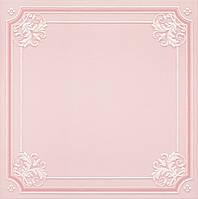 Декор Kerama Marazzi Две Венеции Петергоф AD\C315\SG1546 розовый