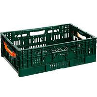 Ящик пластиковый Пласт-Бокс 600х400х175 мм
