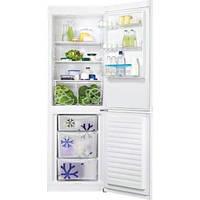 Холодильник ZANUSSI ZRB 36101 WA - УЦЕНКА (вмятина+царапина на боковой стенке со сколом краски)
