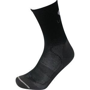 Термоноски унисекс Lorpen T2 Coolmax® Liner Sock CIC 326 black S