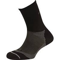 Термоноски унисекс Lorpen T2 Antibacterial Liner Sock CIP 511 black S