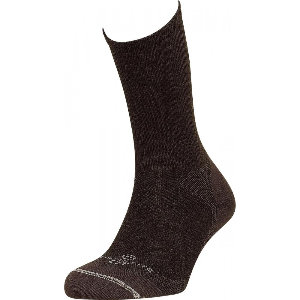 Термоноски унисекс Lorpen T2 Thermolite® Liner Sock CIT 320 black M