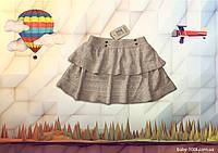 Вязаная юбка Mayoral для девочки 134см (9 лет)