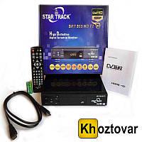 Приставка T-2 Star Track DVBT2 168 | Цифровой эфирный DVB-T2 приемник