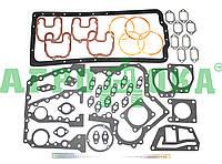 Н-р прокладок двигателя (полный) (с медн.прокладками)