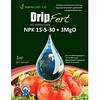Комплексное водорастворимое удобрение DripFert™ 15-5-30+МЭ для овощей
