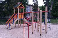 Игровая площадка для школьника