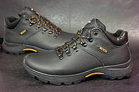 Мужские спортивные зимние ботинки ECCO / екко.