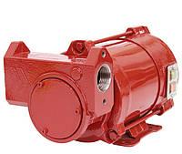 IRON EX 220-50 - насос для перекачки бензина 220 Вольт, 45-50 л/мин